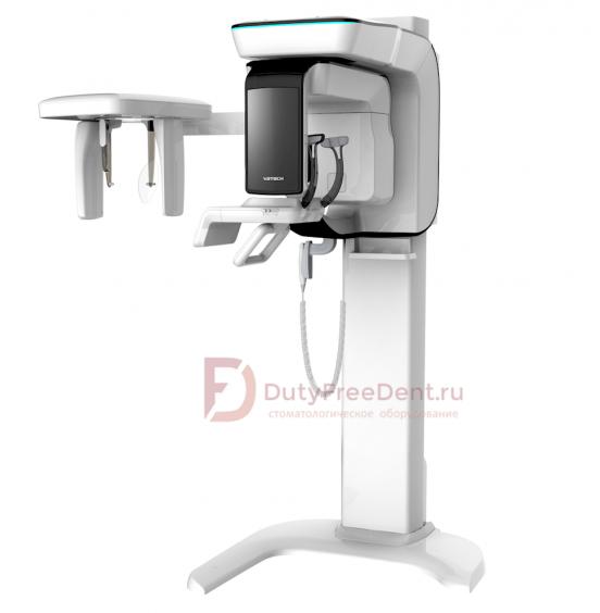 Pax-i 3D SC 10x8.5 см -  панорамный аппарат с функцией 3D томографа с цефалостатом  Vatech