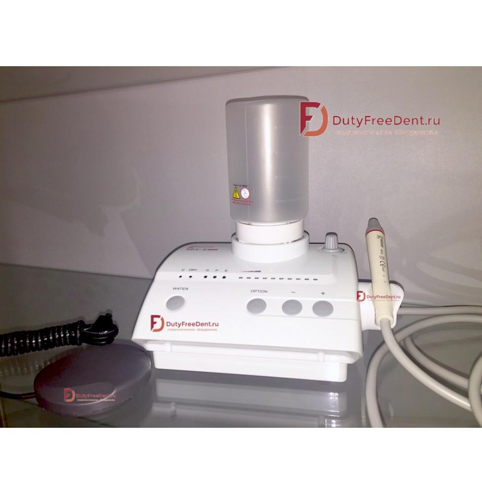 UDS-E LED ультразвуковой автономный скалер  УДС Вудпеккер  Woodpecker