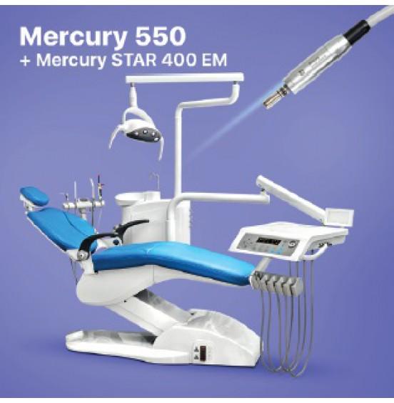 Mercury 550