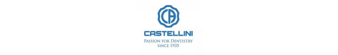 Стоматологические установки Castellini