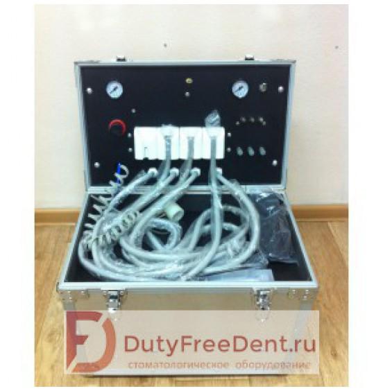Мобильная стоматологическая установка Andrew-2
