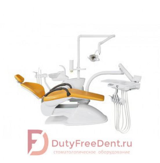 Azimut 300A Classic - стоматологическая установка с нижней подачей инструментов