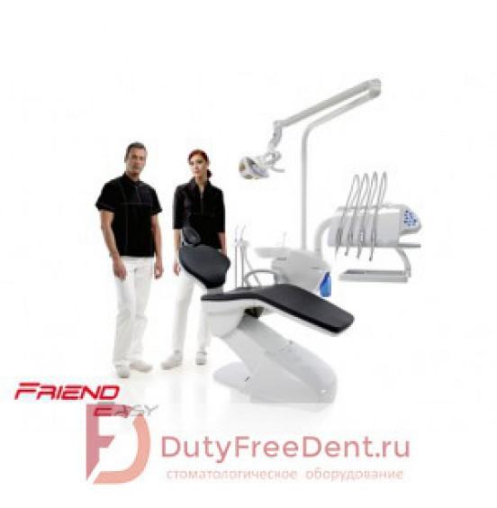 Friend Easy - стоматологическая установка