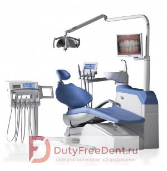 Premier 18 Premium - стоматологическая установка с функцией
