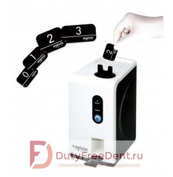 Apixia PSP - сканер фосфорных пластин (беспроводная радиовизиографическая система)