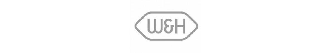 Аппараты для ухода за наконечниками W&H